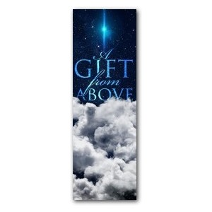 Gift From Above Banners