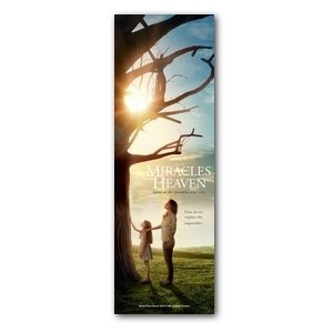 Miracles from Heaven Banners