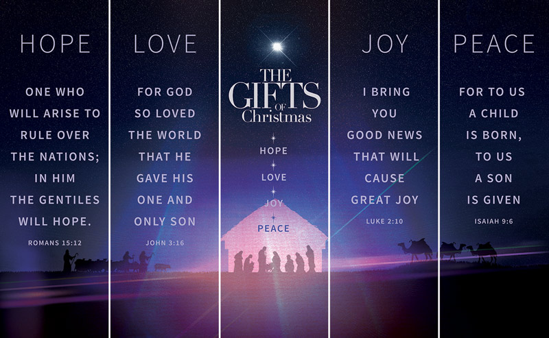 The Gifts Of Christmas Part - 18: The Gift Of Christmas | Home ...