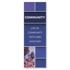 Mid Century Community Banner