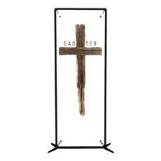 Rugged Cross Banner