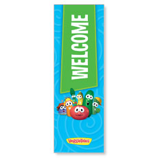VeggieTales Welcome