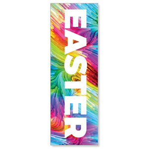 CMU Easter Invite 2019 2' x 6' Banner