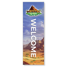 Wilderness Escape Welcome