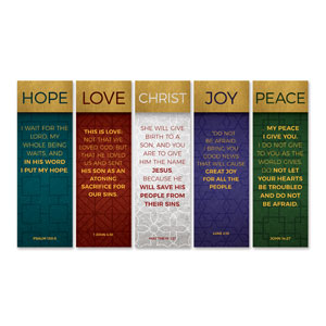 Celebrate The Season Advent Set 2' x 6' Banner