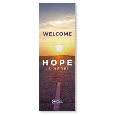 BTCS Hope Is Here Welcome