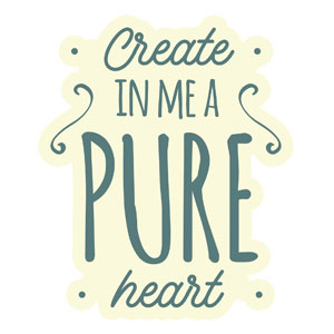 Woodland Friends Pure Heart Banners