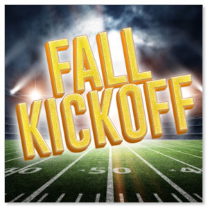 Fall Kickoff Stadium Social Media Ad Packages