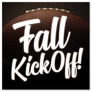 Kickoff This Fall Social Media Ad Packages