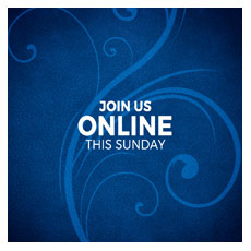 Flourish Online This Sunday