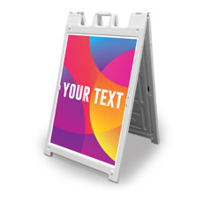 Curved Colors Your Text