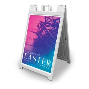 Color Crown 2' x 3' Street Sign Banners