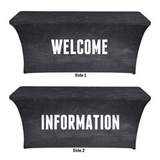Slate Welcome Information