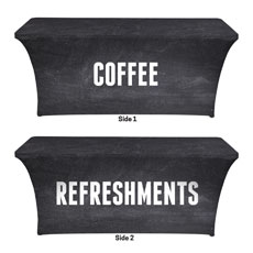 Slate Coffee Refreshments