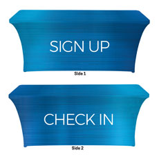 General Blue Sign Up Check In