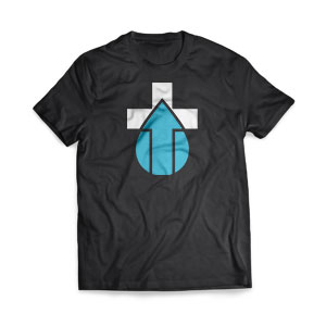 Baptism Cross T-Shirts
