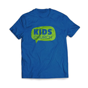 Green Talk Bubble T-Shirts