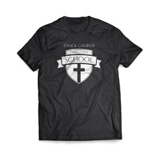 School Crest T-Shirt