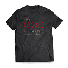 God Questions T-Shirt