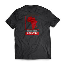 Missions Country T-Shirt
