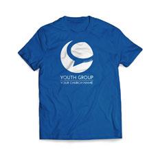 Circle Talk Bubble T-Shirt