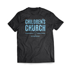 Children's Church T-Shirt