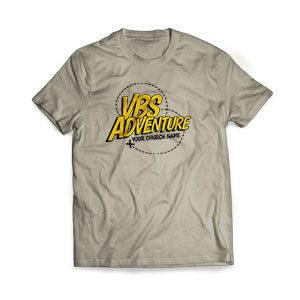 VBS Adventure T-Shirts