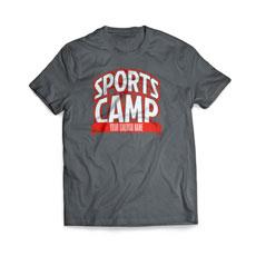 Sports Camp T-Shirt