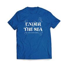 Sea Bubbles T-Shirt