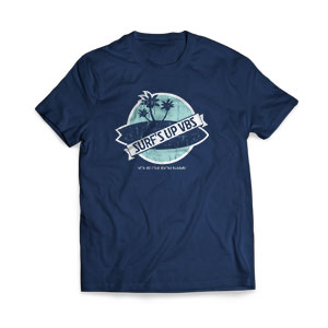 Surf Board T-Shirts