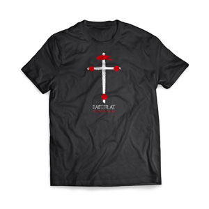 Marks of Hope T-Shirts