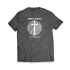 Risen Indeed Cross T-Shirt
