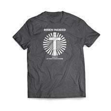 Risen Indeed Cross T-Shirt