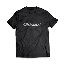 Welcome Greeter T-Shirt