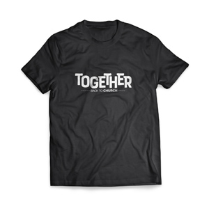 BTCS Together - Large Apparel