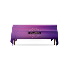 Together Welcome Table Throw
