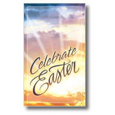 Easter Sunrise Banner