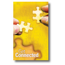 Get Connected Banner
