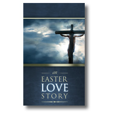 Easter Love Story Banner