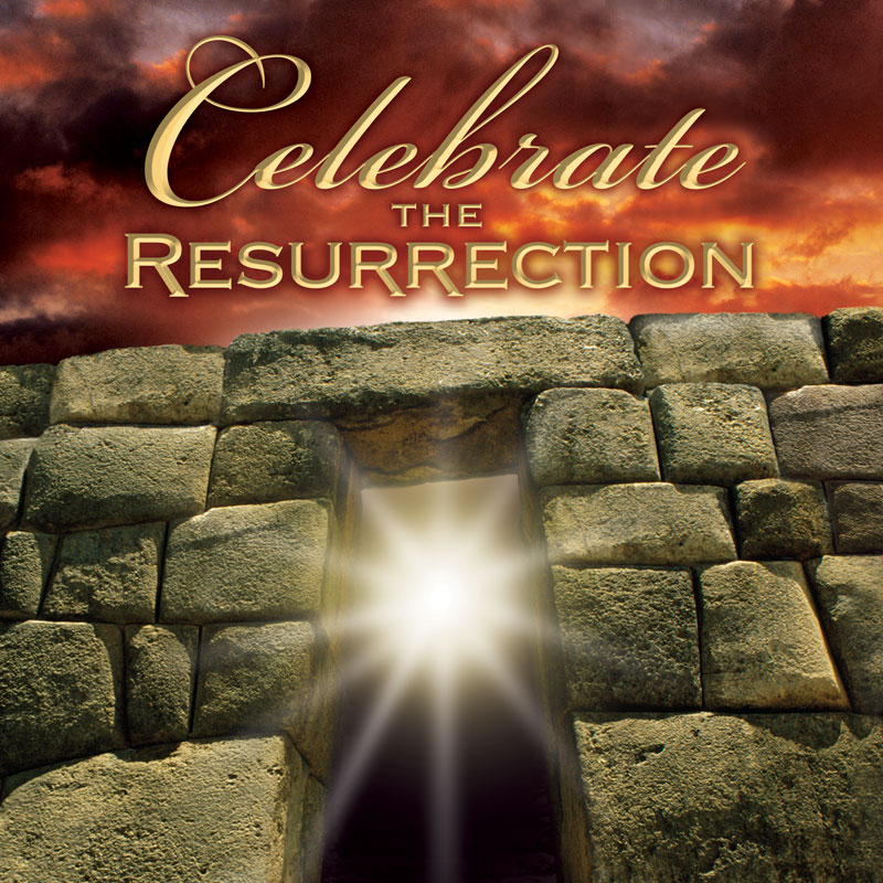 Resurrection Banner Church Banners Outreach Marketing