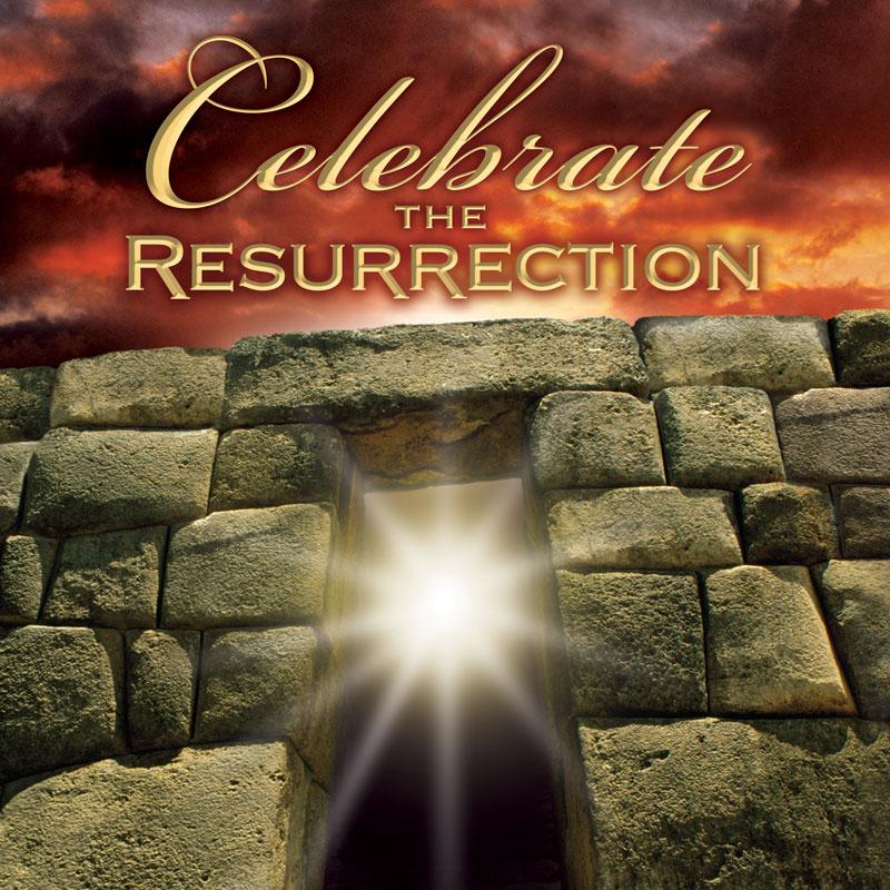Resurrection Banner Church Banners Outreach Marketing