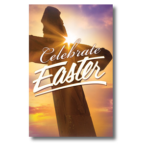 Easter Celebrate Banners