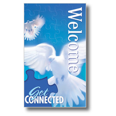 You're Connected Welcome Banner