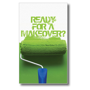 Roller Makeover Banners