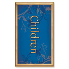 Frames Children Banner