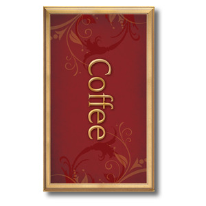 Frames Coffee Banners
