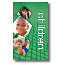 Grid Children Banner