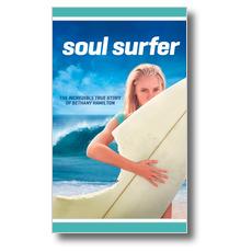 Soul Surfer Movie Event Banner