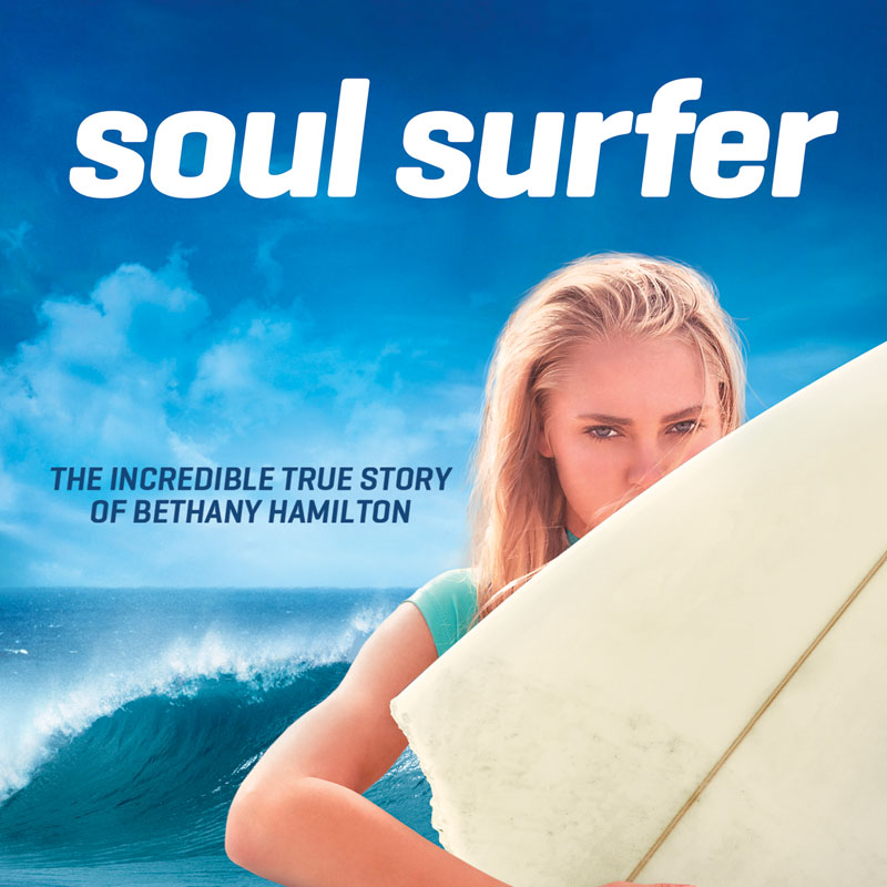 Soul Surfer Movie Event Banner Church Banners Outreach