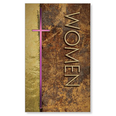 Leather Women Banner